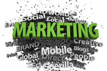 marketing social media seo content
