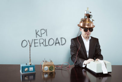 5 Ways to Kill Your KPIs