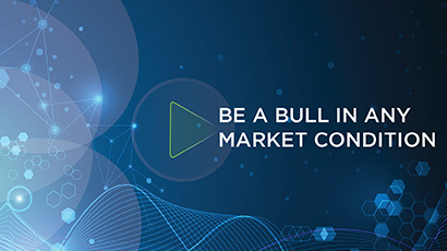 Be a bull in any market condition