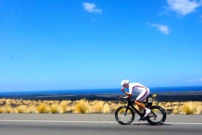 The Power of Ironman, on the Course and in Business
