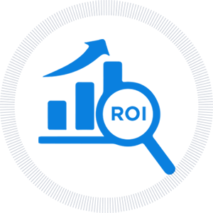 Boost your ROI.