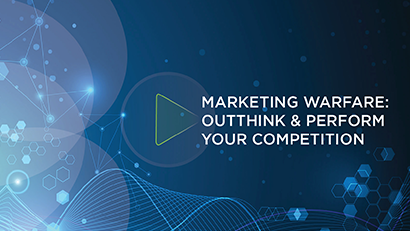 Marketing warfare: Outthink and perform your competition