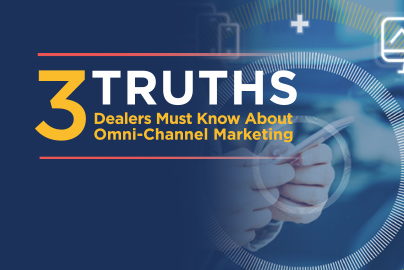 3 Truths About Omni Channel