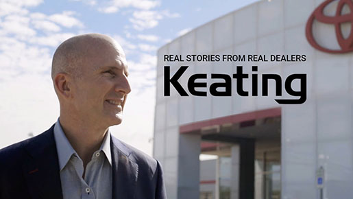 Keating Auto Group