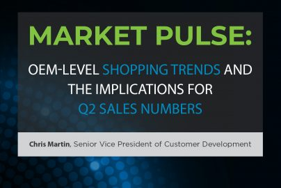 Market Pulse May 4th