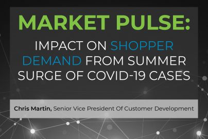 Market Pulse July 23