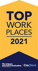 AJC Top Workplaces