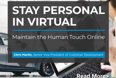 Personal in Virtual